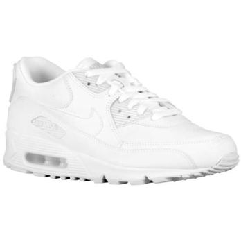 Nike Air Max 90 sneakers in white