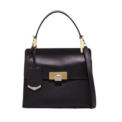 Balenciaga Le Dix Cartable S satchel in black
