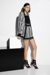 Balmain Resort 2015 - look 25