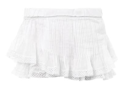 Isabel Marant Oriane pleated skirt