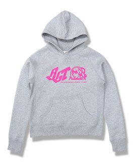 Billionaire Girls Club Authentic pullover hooded sweatshirt as seen on Rihanna