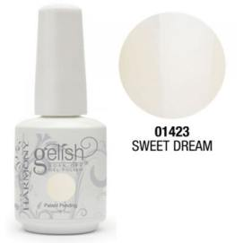 Gelish Sweet Dream gel polish as seen on Rihanna