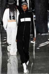 Fenty x Puma Fall 2016 - Look 29