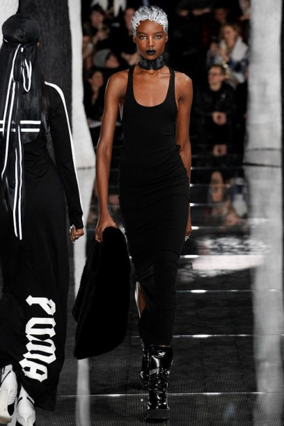 Fenty x Puma Fall 2016 - Look 34
