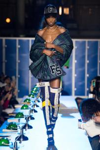 Fenty x Puma Fall 2017 Look 30