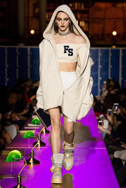 Fenty x Puma Fall 2017 Look 52