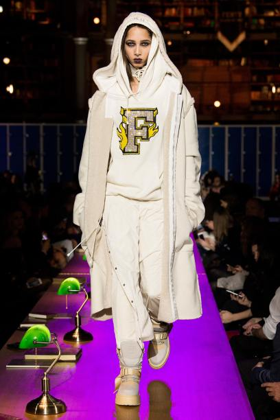 Fenty x Puma Fall 2017 Look 53