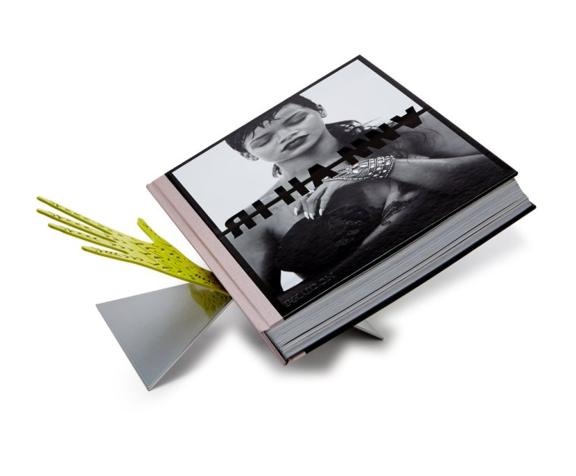 The Rihanna Book limited edition Fenty x Phaidon