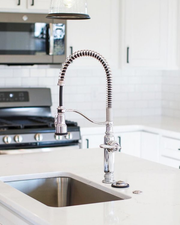 Kitchen Faucets Denver And Kohler S Best Haussmodern Com