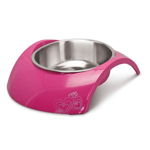 rogz Hundenapf Luna pink L (700ml)|M (350ml)|S (160ml)