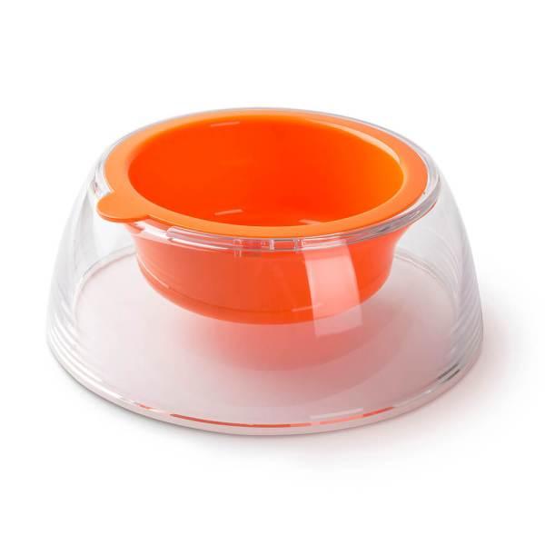 Freezack Hundenapf  Color Pop Bowl orange L (1000ml)|M (700ml)|S (350ml)