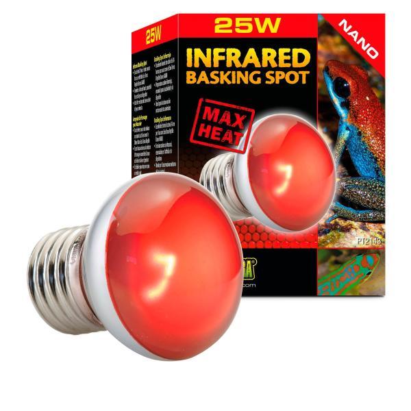 Exo Terra Infrared Basking Spot (25W)