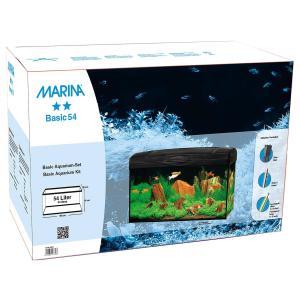 Marina Aquarium Basic (54l/60x30x30cm)
