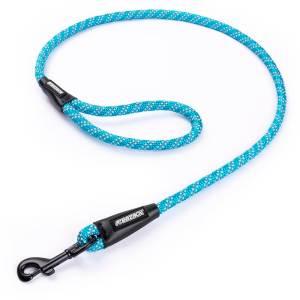 Freezack Hundeleine Rope blau L (120cm) 12mm M (120cm) 8mm
