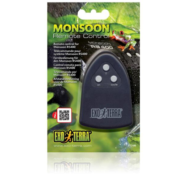 Exo Terra Monsoon Control RS400