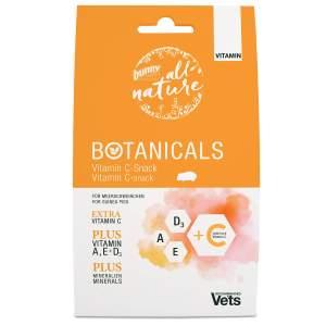 bunny All Nature Botanicals Vitamin C-Snack 150g