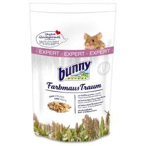 bunny Farbmaus Traum Expert 500g