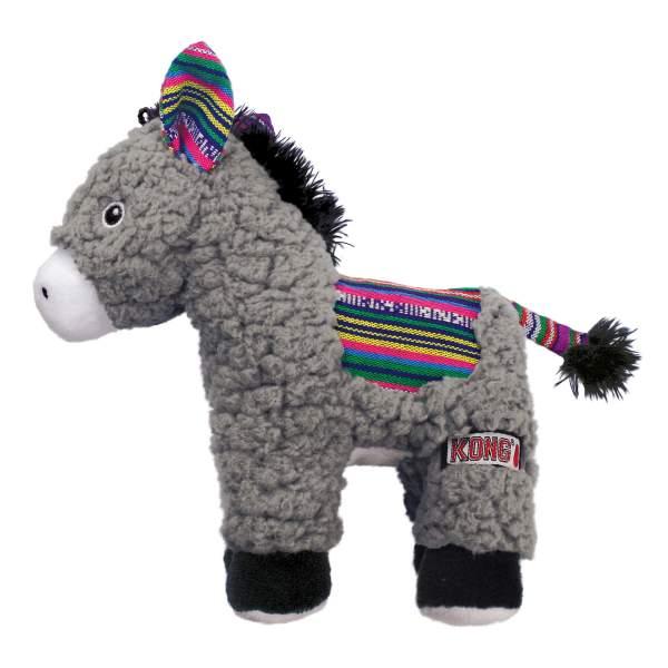 KONG Hundespielzeug Sherps Donkey M (20.5x7cm)