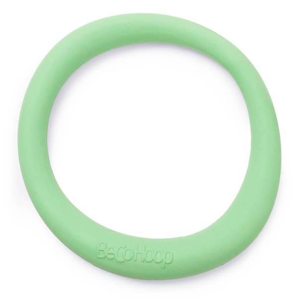 Beco Pets Hundespielzeug Beco Hoop grün L (16.5cm)|S (12cm)