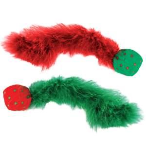 KONG Holiday Cat Active Wild Tails assortiert