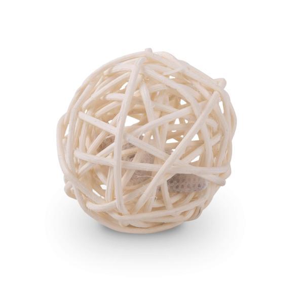 rogz Willow Ball Catnip nature (4.5cm)
