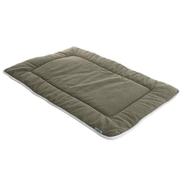 rogz Hundedecke Lounge Mat grün L (107x72x3.5cm)|M (83x56x2.5cm)|S (69x48x2cm)