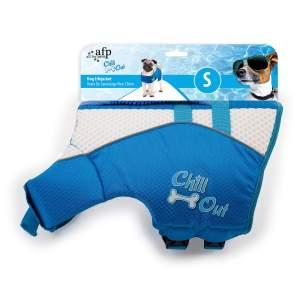 Schwimmweste für Hunde Chill Out L (39-45kg) M (25-39kg) S (12-25kg)