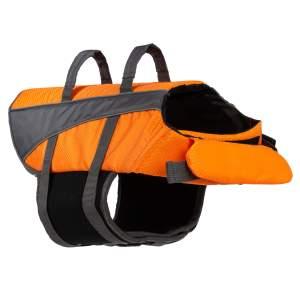 Freezack LifeJacket Schwimmweste orange L (66-89cm) 18-32kg M (56-73cm) 9-22kg S (48-61cm) 7-11kg
