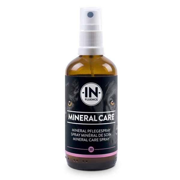 In-Fluence Mineral Pflegespray für Hunde & Katzen (100ml)