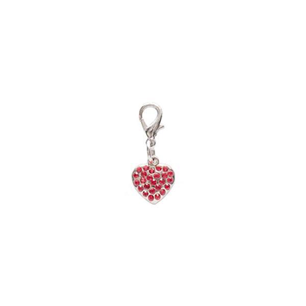 Dog Jewellery Heart rot