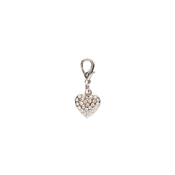 Dog Jewellery Heart multicolou