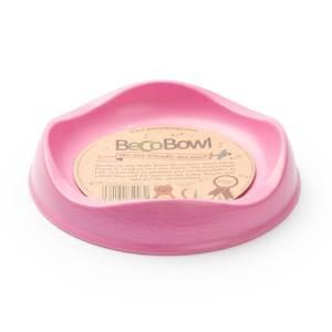 Beco Pets Beco Cat Bowl pink 0.25l (K)