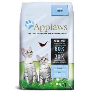 Applaws Trockenfutter Kitten 2kg|400g|7.5kg