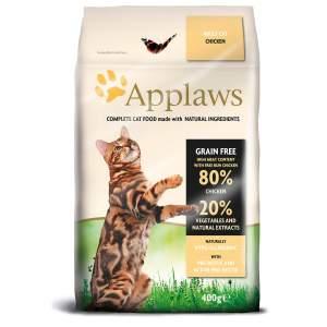 Applaws Trockenfutter Huhn Adult 2kg|400g|7.5kg