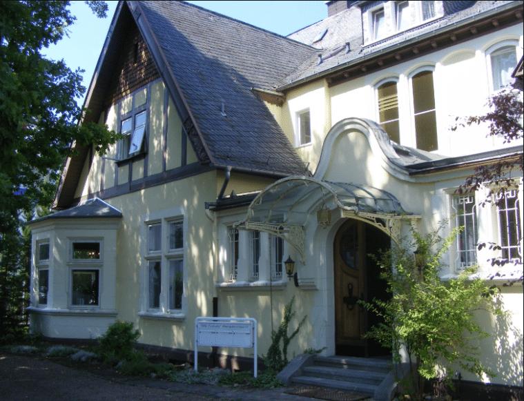 Villa Eichenhof