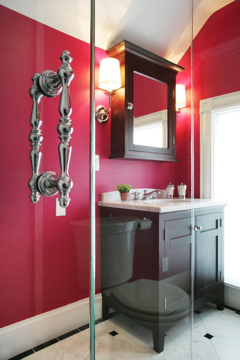 warm color schemes  a design blog