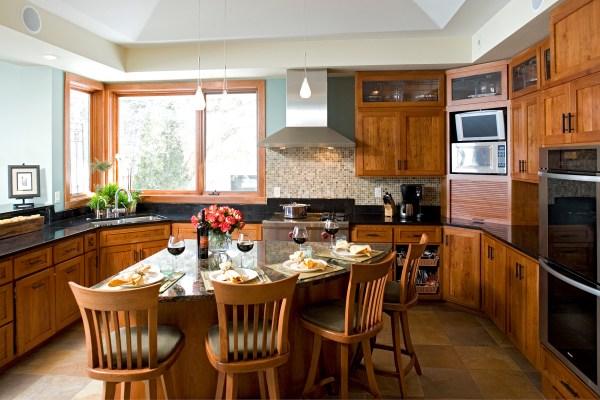 Kitchen Design Showcase