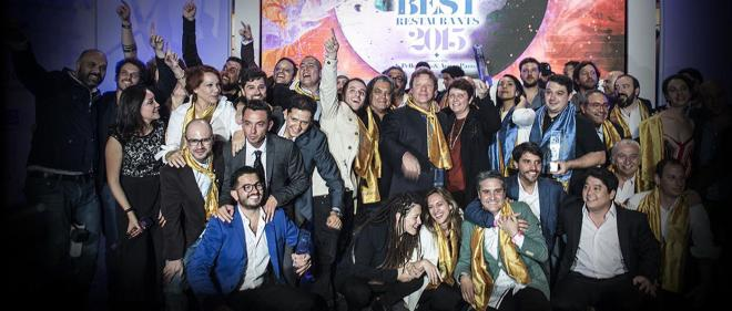 Photo: Latin America's 50 best restaurants
