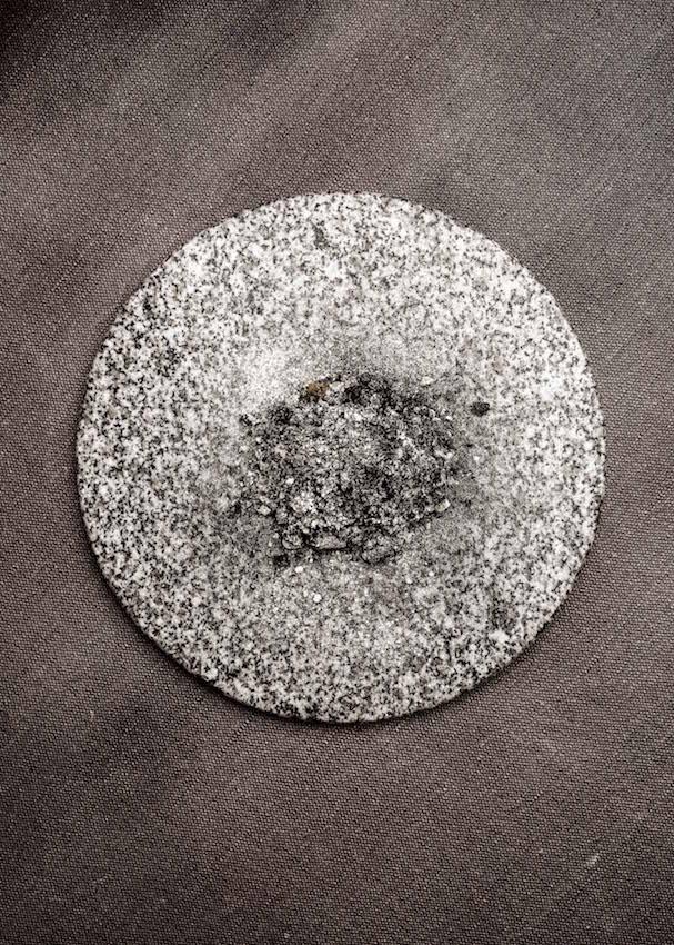 Mühlv1/4ler Granit Photo: Jürgen Grünwald