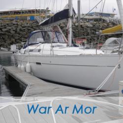 War ar Mor