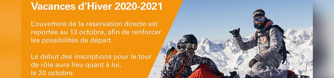 BANNER VACANCES HIVER 2021