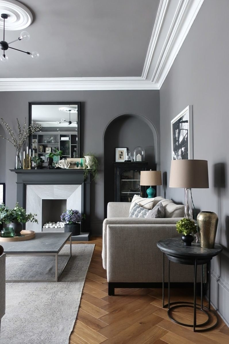 COLOUR TREND PREDICTIONS FOR 2018