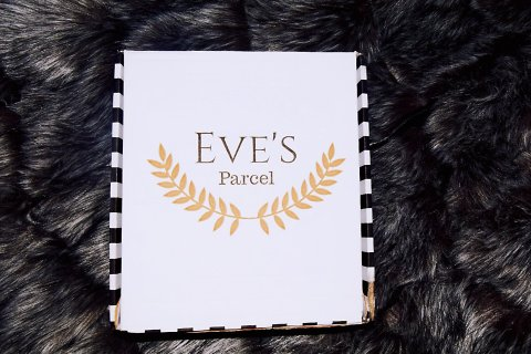 Eve's Parcel Period Subscription box