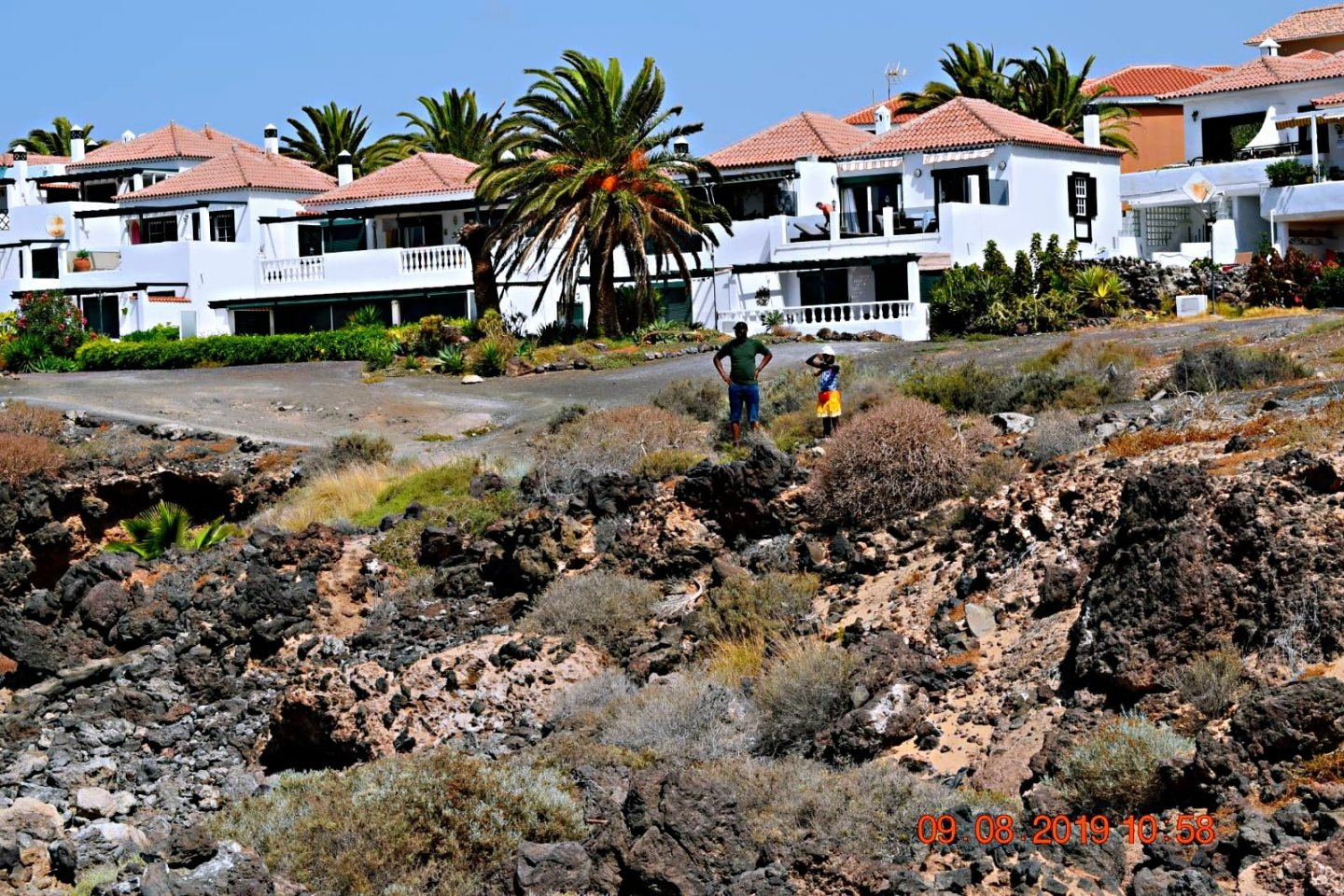 Golf de sur Resort|TENERIFE