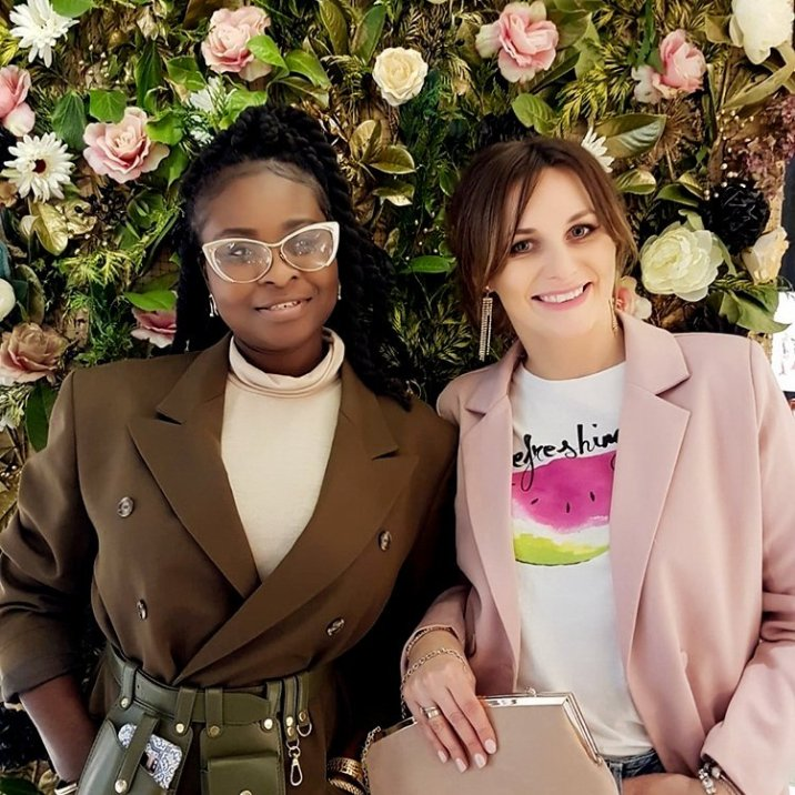 John Lewis and Partners Autumn/Winter Fashion Event Wrap Up