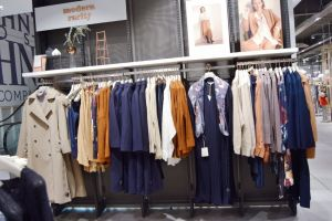 John Lewis and Partners Autumn/Winter Fashion Event
