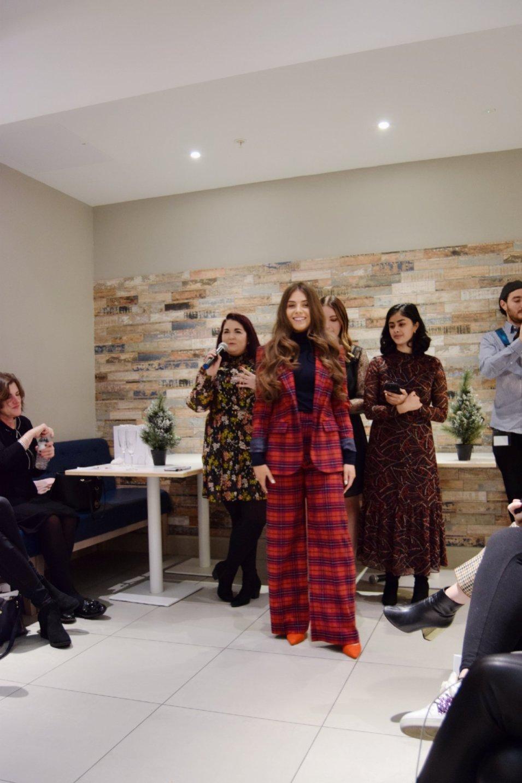 Autumn Winter Fashion Event