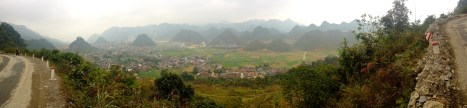 Heaven's Gate, Quan Ba District, Ha Giang Province