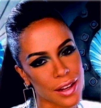 Aaliyah More Than A Woman Makeup Tutorial Hauteface