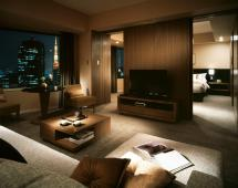 Ana Intercontinental Tokyo - Haute Grandeur